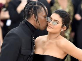 Travis Scott,Hollywood,Are Kylie Jenner