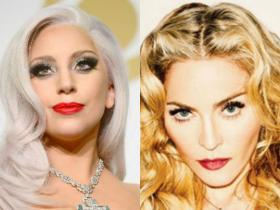 News,lady gaga,hollywood,Madonna