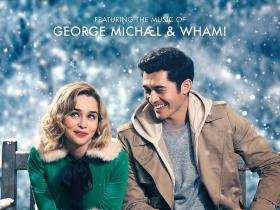 movies,actors,hollywood,Reviews,emilia clarke,Hollywood movies,Henry Golding,Last Christmas