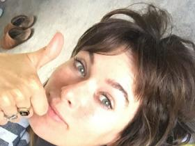 News,lena headey