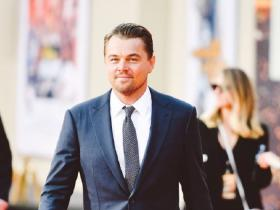 Leonardo DiCaprio,Once Upon A Time In Hollywood,Luke Perry,Hollywood