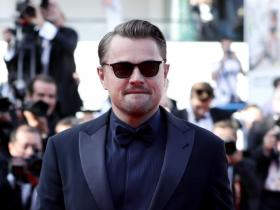 Leonardo DiCaprio,Once Upon A Time In Hollywood,Hollywood