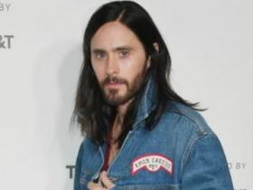 Jared Leto,morbius,Marvel Studios,Hollywood,Blade Reboot