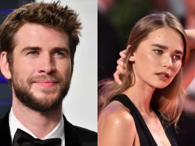 Liam Hemsworth,Miley Cyrus,Hollywood,Gabriella Brooks