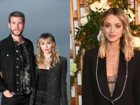 Liam Hemsworth,Miley Cyrus,Hollywood,Kaitlynn Carter