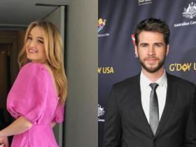 Liam Hemsworth,Hollywood,Maddison Brown,Gabriella Brooks