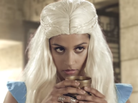 News,Lilly Singh,Game of Thrones