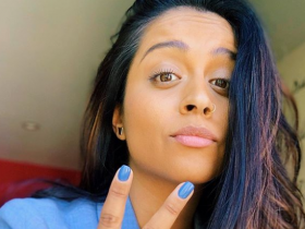 show,Lilly Singh,Hollywood,Positive,Hollywood Tv show