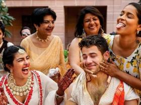 News,Lilly Singh,Priyanka Chopra Nick Jonas wedding