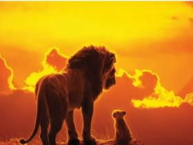 Box office collection,Box Office,The Lion King
