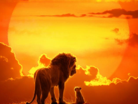 Box Office,The Lion King