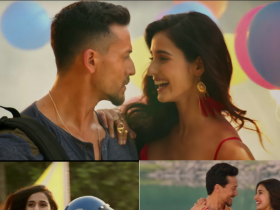 Video,Tiger Shroff,disha patani,Baaghi 2,Lo Safar
