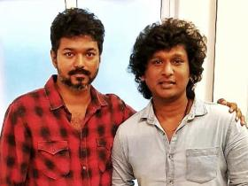 south films,Thalapathy Vijay,South,Lokesh Kanagaraj