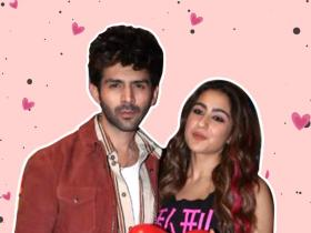 Sara Ali Khan,Box Office,Kartik Aaryan,Love Aaj Kal box office,Love Aaj Kal Box office collection