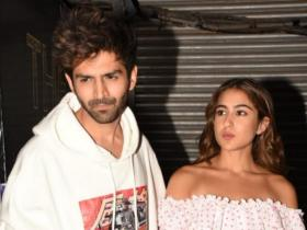 Love Aaj Kal,Sara Ali Khan,Box Office,Kartik Aaryan,Love Aaj Kal Box Office Collection Day  2