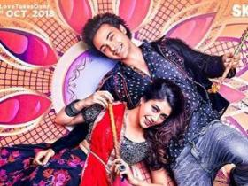 Aayush Sharma,Reviews,Warina Hussain,Loveyatri