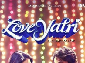 Aayush Sharma,Box Office,Warina Hussain,Loveyatri