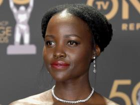 Lupita Nyong'o,Hollywood,Hollywood news