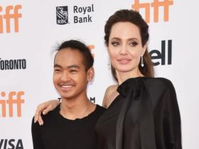 angelina jolie,Hollywood,maddox