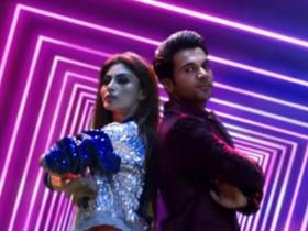 News,mouni roy,Rajkummar Rao,Made in China,The Naari Naari Song
