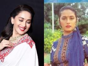 Discussion,Madhuri Dixit