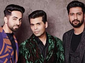 News,Koffee with karan,Vicky Kaushal