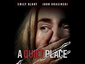 Hollywood movies,Hollywood,Hollywood news,A Quiet Place Sequel,A Quiet Place movie