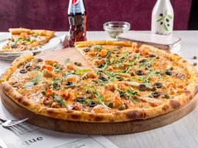 People,zodiac signs,food and lifestyle,pizza lovers