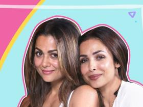 malaika arora,Amrita Arora,Exclusives,No More Secrets