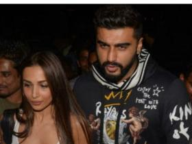 Video,malaika arora,arjun kapoor