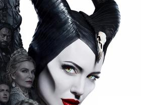 angelina jolie,Reviews,Elle Fanning,Michelle Pfeiffer,Maleficent: Mistress of Evil,Joachim Rønning