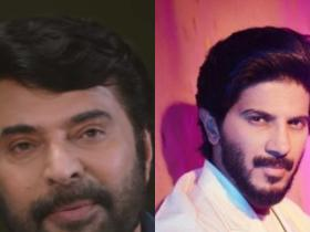 Mammootty,Dulquer Salmaan,South,Citizenship Amendment Act