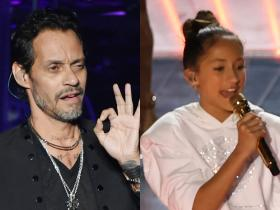 Jennifer Lopez,Marc Anthony,Hollywood,Super Bowl 2020,Emme