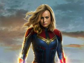 Brie Larson,Captain Marvel,Marvel Studios,Hollywood