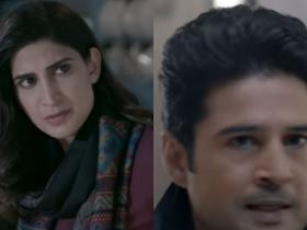 rajeev khandelwal,Reviews,Aahana Kumra,Marzi