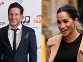 Meghan Markle,Hollywood,Matt Cardle