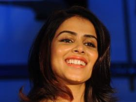 Event,genelia d'souza,launch,Mercedes Benz