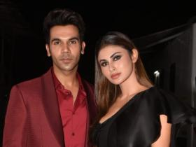 Photos,mouni roy,Rajkummar Rao,Made in China