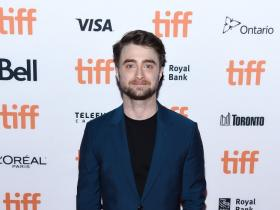 Harry Potter,Daniel Radcliffe,mcu,Hollywood,Moon Knight