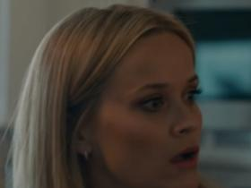 Meryl Streep,reese witherspoon,Hollywood,Big Little Lies 2
