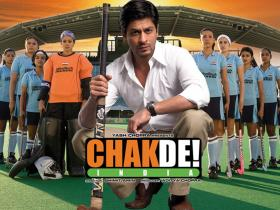 Discussion,shah rukh khan,Chak De! India