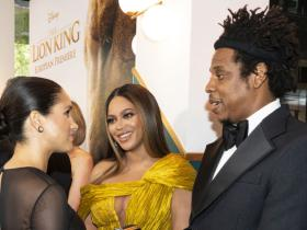 Beyonce,Meghan Markle,Prince Harry,Hollywood