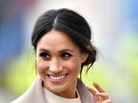Meghan Markle,Hollywood