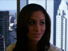 Meghan Markle,Hollywood,Suits season 9
