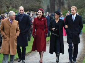 News,Kate Middleton,Prince William,Meghan Markle,Prince Harry