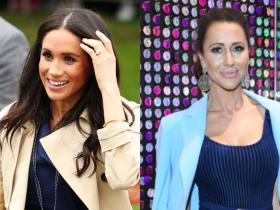 Meghan Markle and Prince Harry,Hollywood,Jessica Mulroney