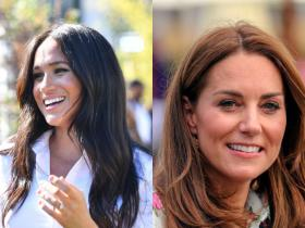 Celebrity Style,kate middleton,Meghan Markle,Capsule collection