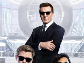 Box office collection,Box Office,Chris Hemsworth,Men In Black International