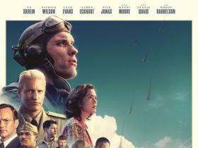 Reviews,Nick Jonas,Midway,Midway movie review,Ed Skrein