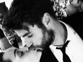 Celebrity Style,Wedding,Miley Cyrus,liam hemsworth